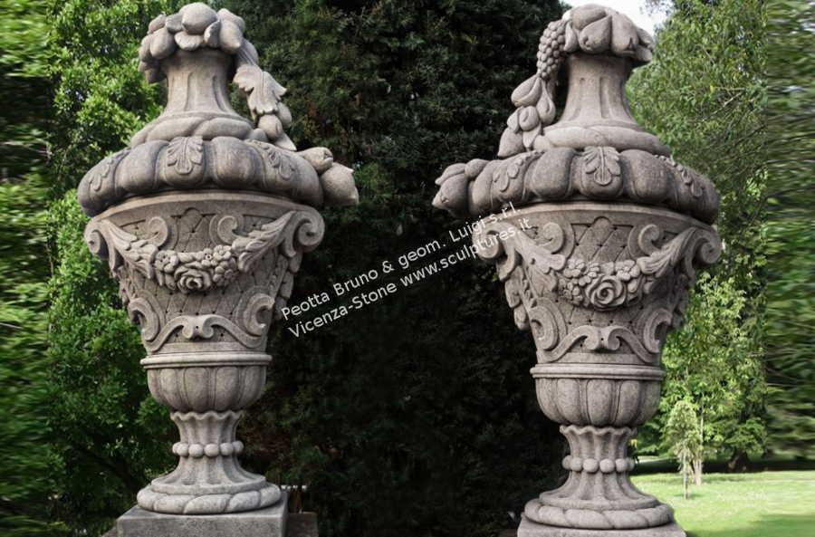 Garden Sculptures U003e ...